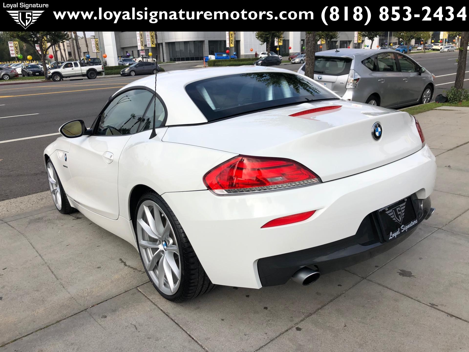 Used-2013-BMW-Z4-sDrive35i