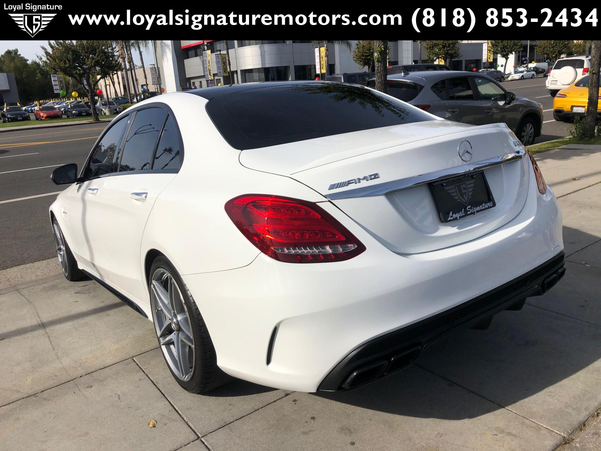 Used-2016-Mercedes-Benz-C-Class-AMG-C-63-S