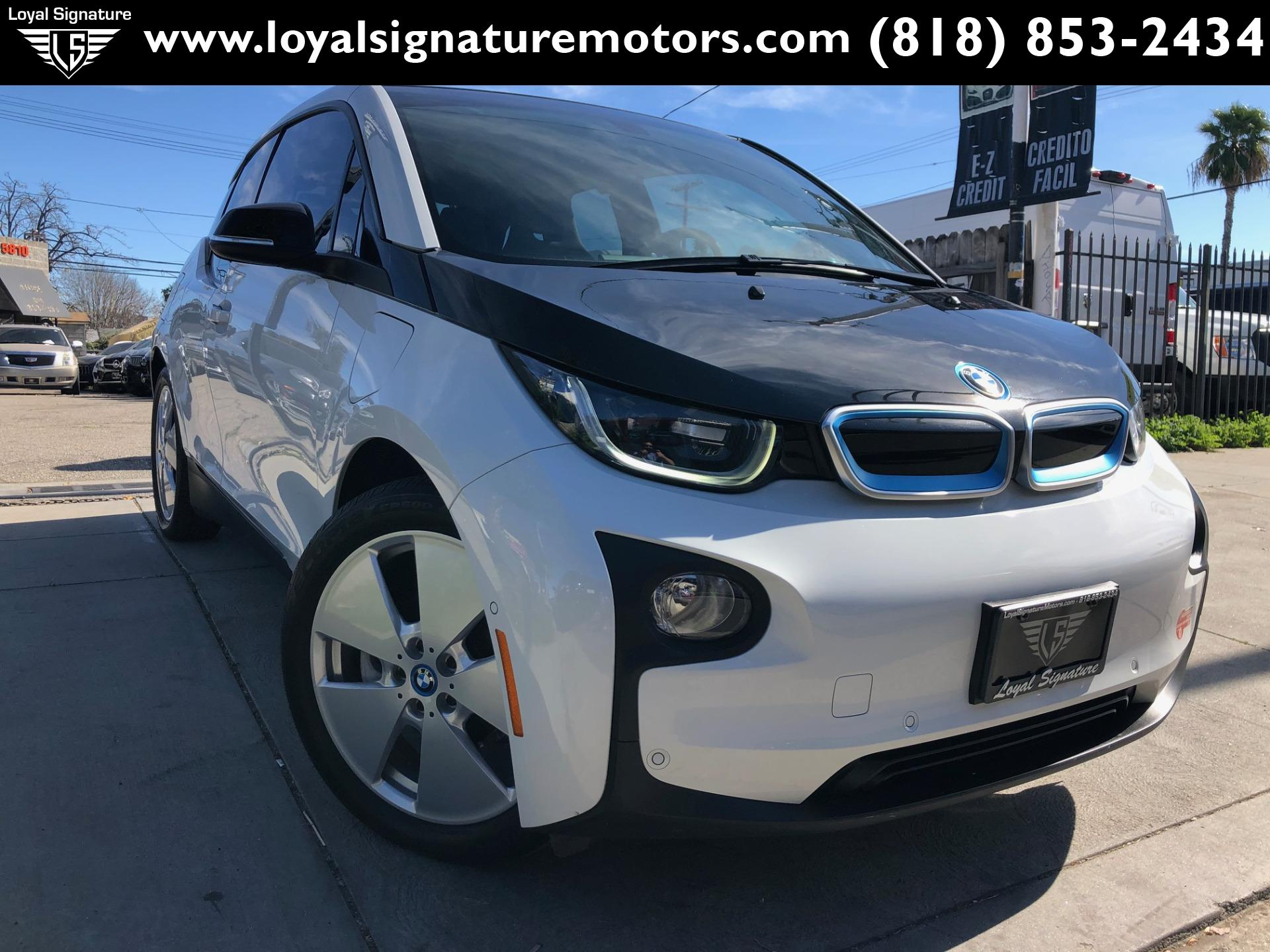 Used 2015 BMW i3  | Van Nuys, CA