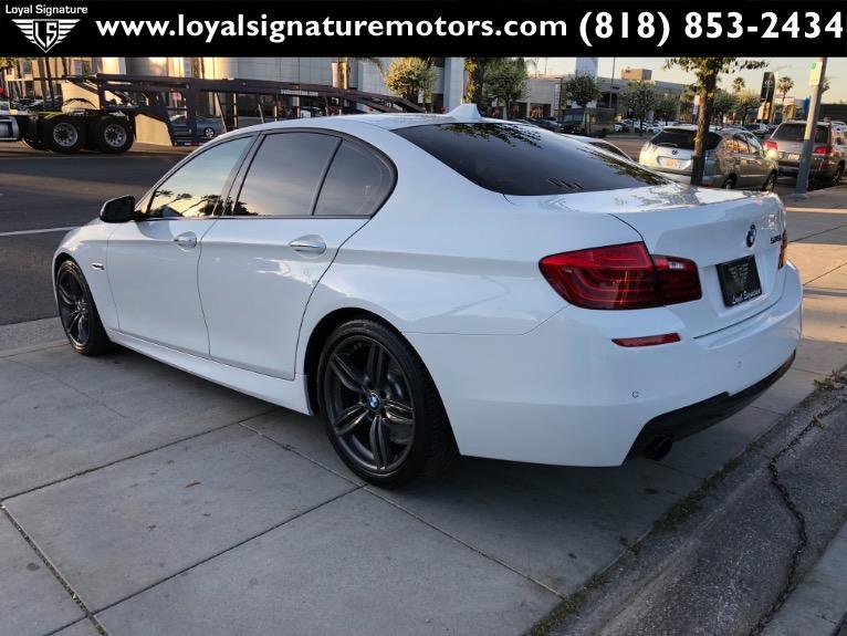 Used-2014-BMW-5-Series-535i