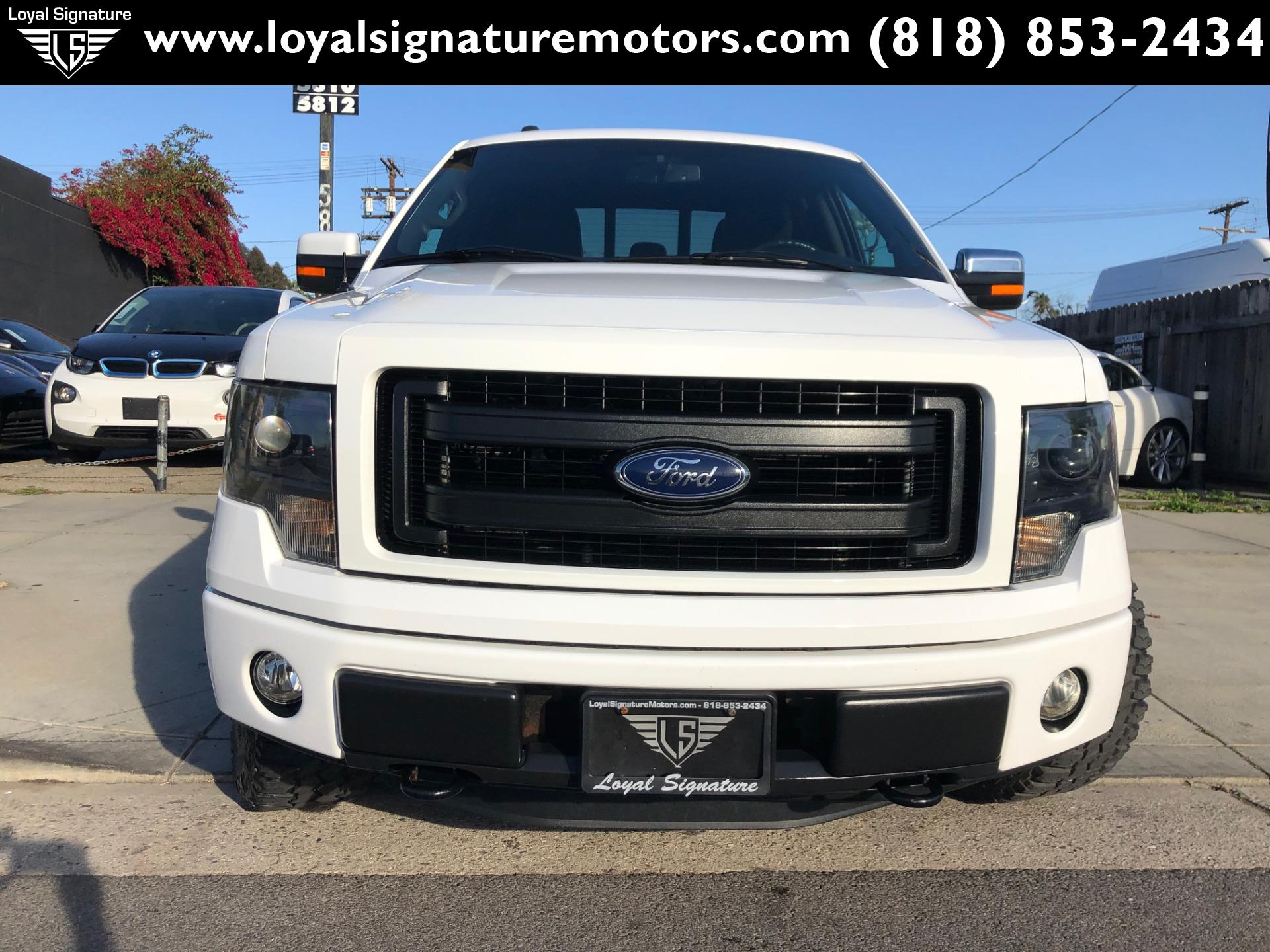 Used-2013-Ford-F-150-FX4