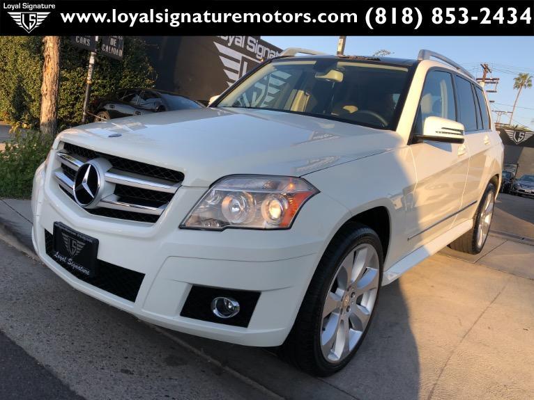 Used-2010-Mercedes-Benz-GLK-GLK-350