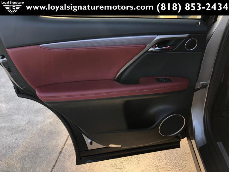 Used-2018-Lexus-RX-450h-F-SPORT