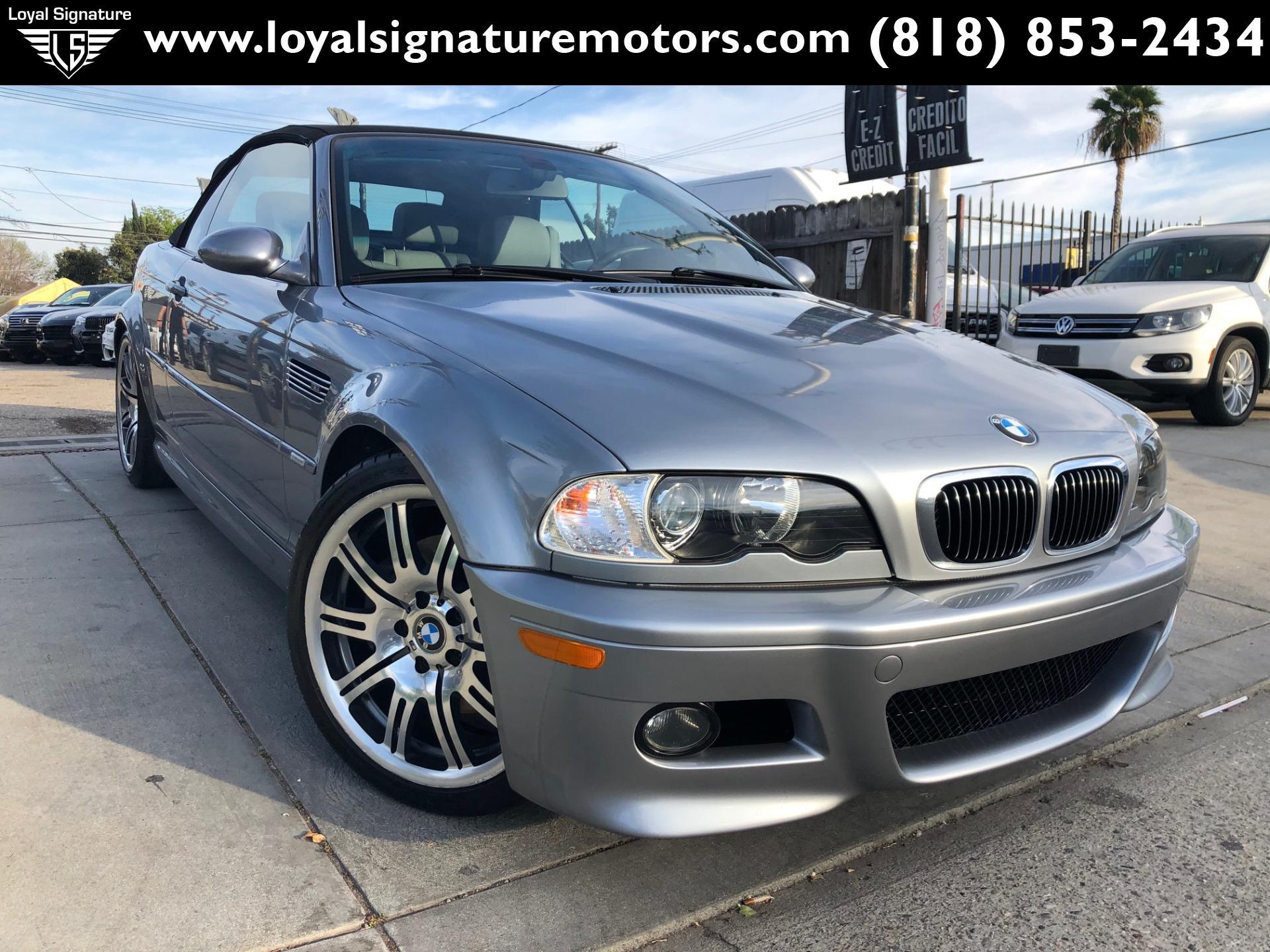 Used 2005 BMW M3  | Van Nuys, CA