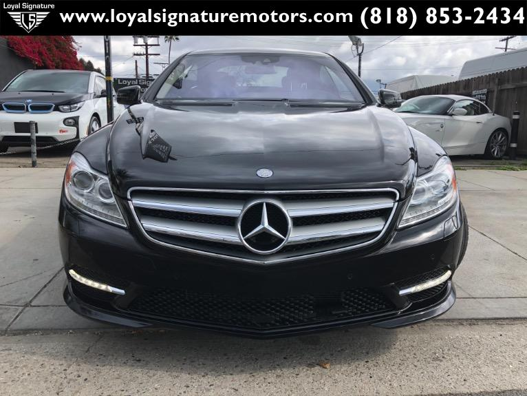 Used-2012-Mercedes-Benz-CL-Class-CL-550-4MATIC