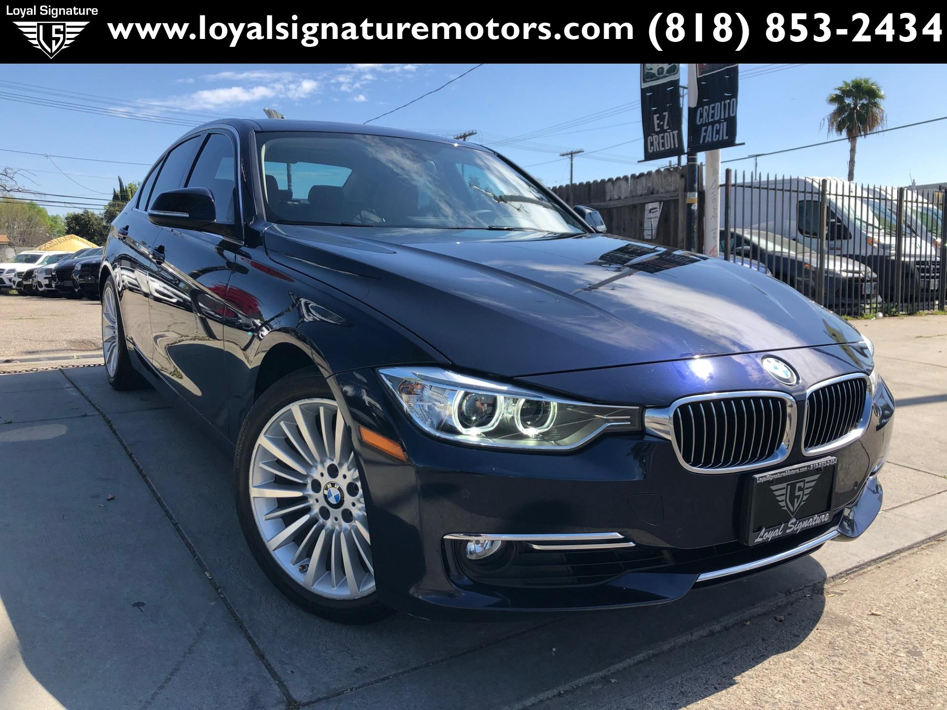 Used 2014 BMW 3 Series 328i | Van Nuys, CA