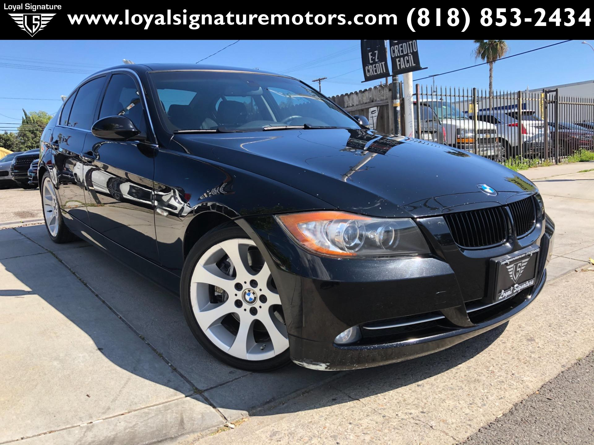 Used 2008 BMW 3 Series 335i | Van Nuys, CA