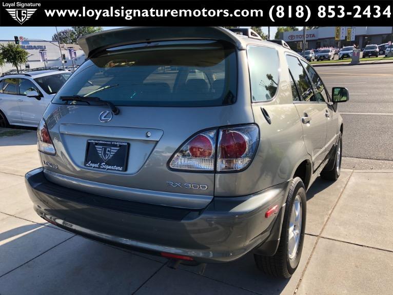 Used-2002-Lexus-RX-300-Base
