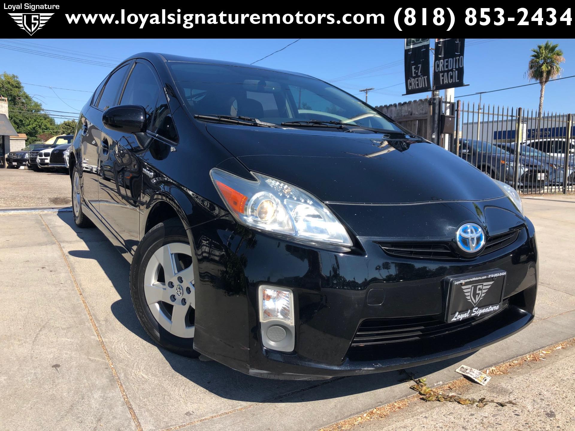 Used 2011 Toyota Prius Two | Van Nuys, CA
