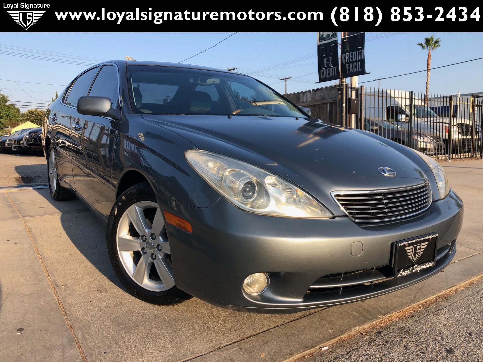 Used 2005 Lexus ES 330  | Van Nuys, CA