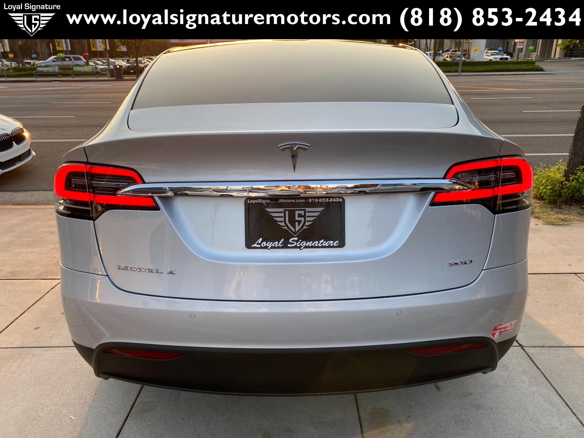 Used-2016-Tesla-Model-X-90D