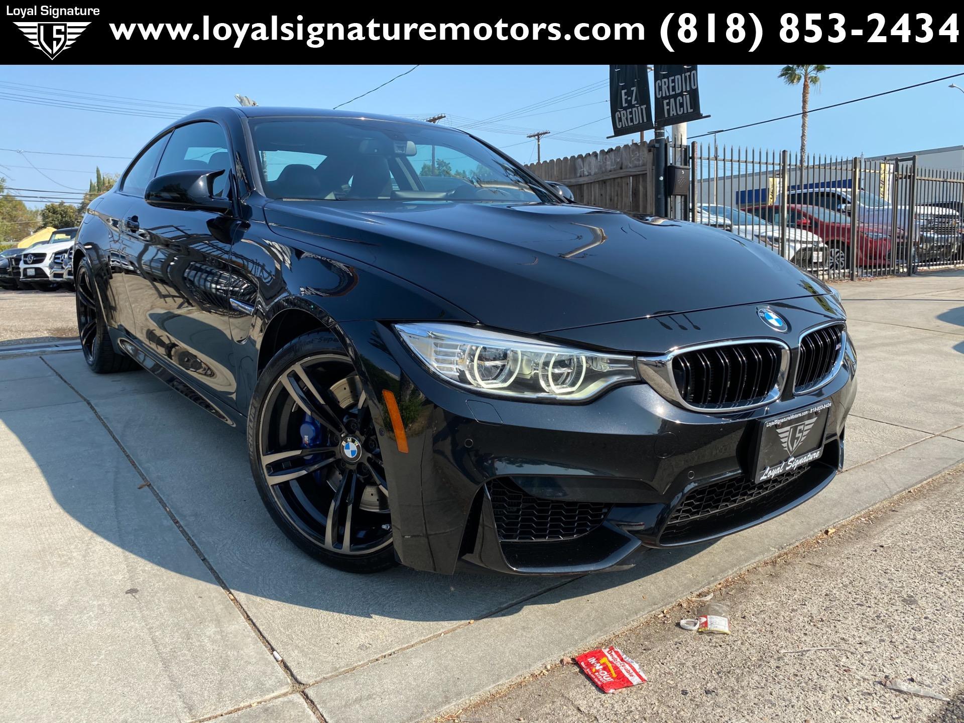 Used 2015 BMW M4  | Van Nuys, CA