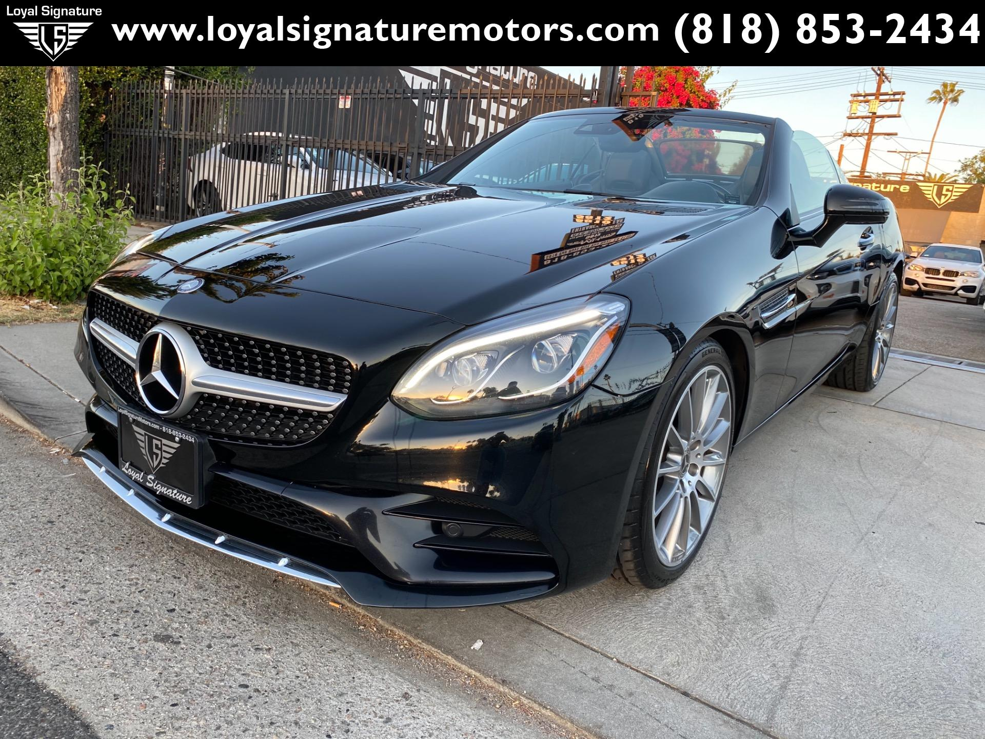 Used-2017-Mercedes-Benz-SLC-SLC-300