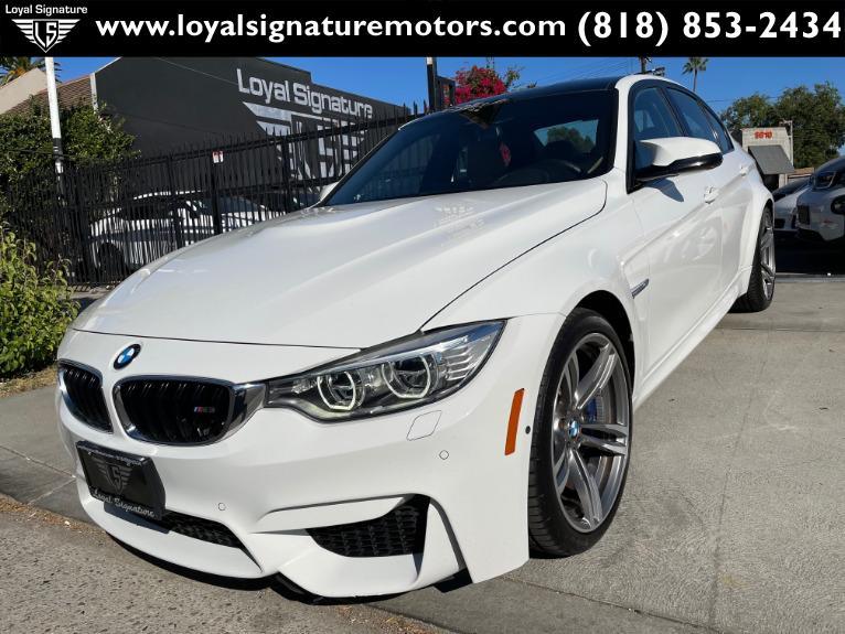 Used-2017-BMW-M3