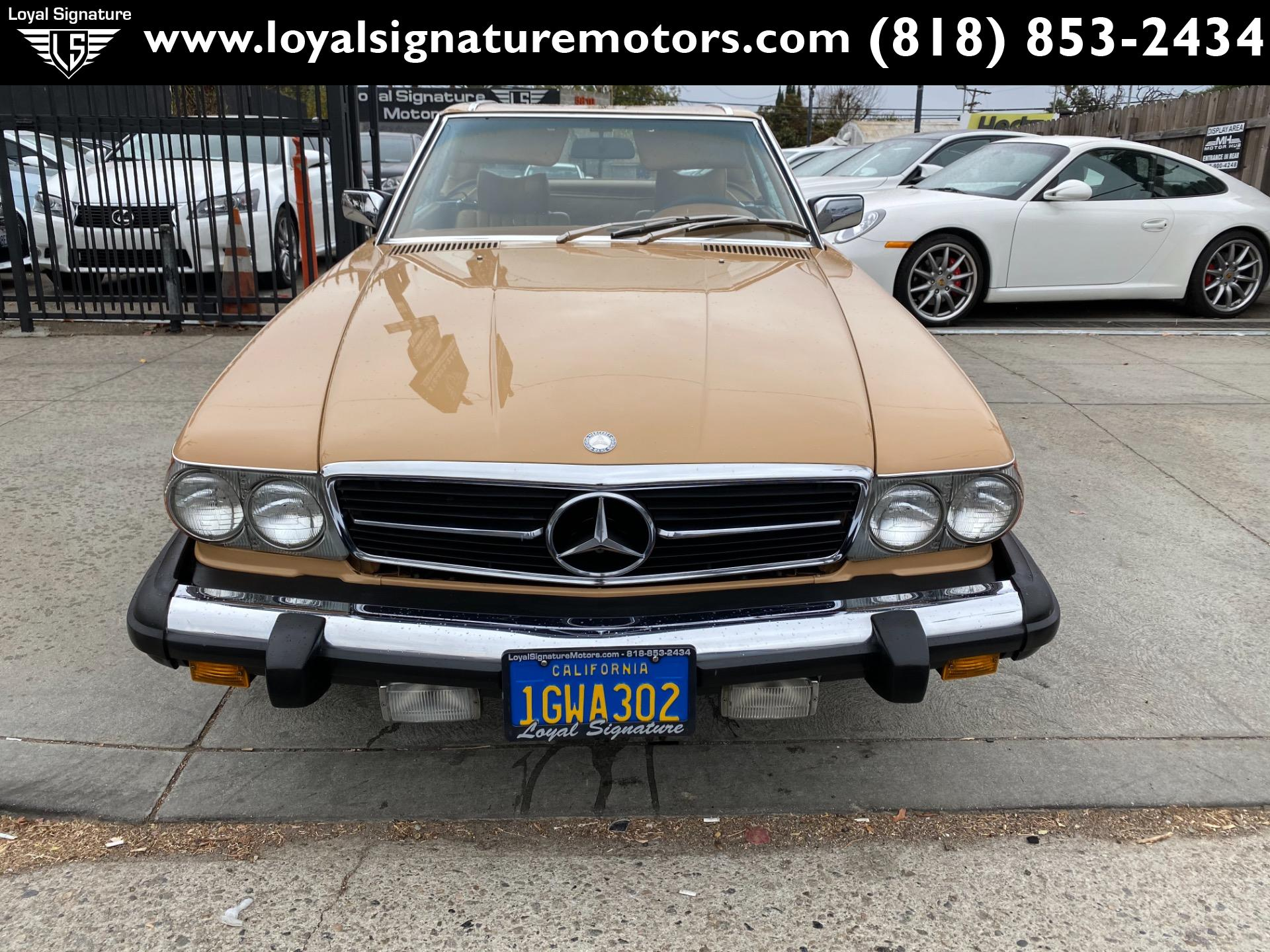 Used-1979-Mercedes-Benz-450SL