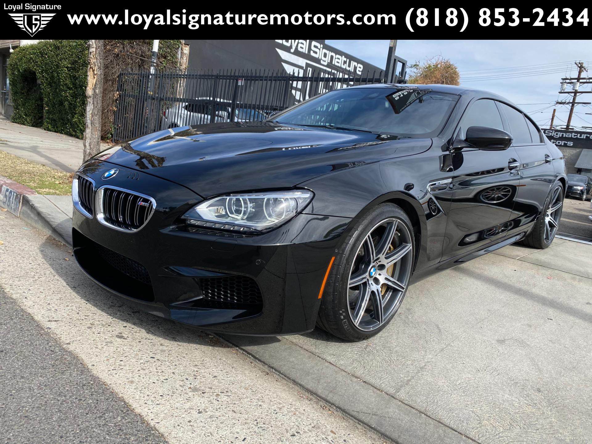 Used-2014-BMW-M6-Gran-Coupe
