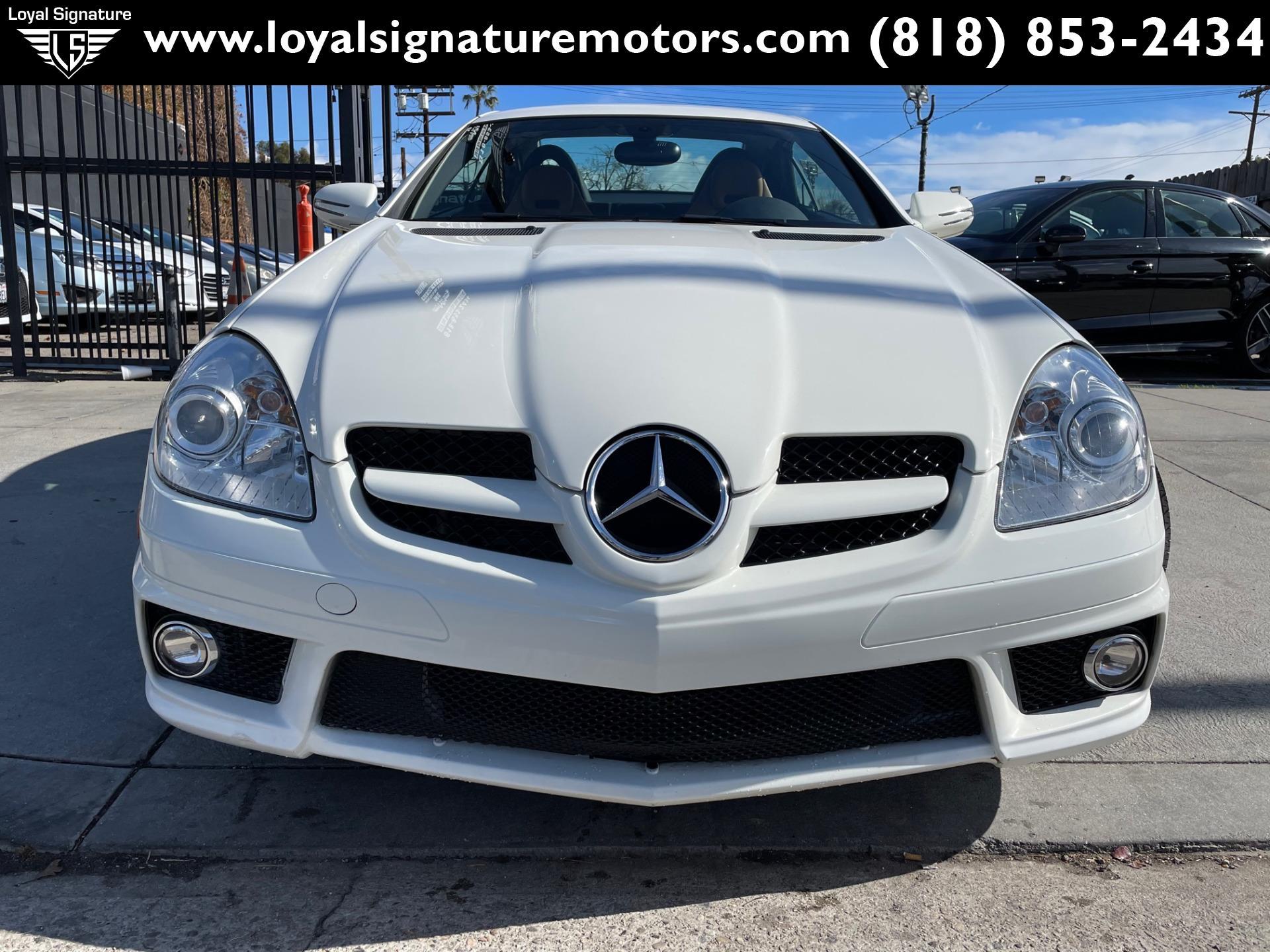 Used-2009-Mercedes-Benz-SLK-SLK-350