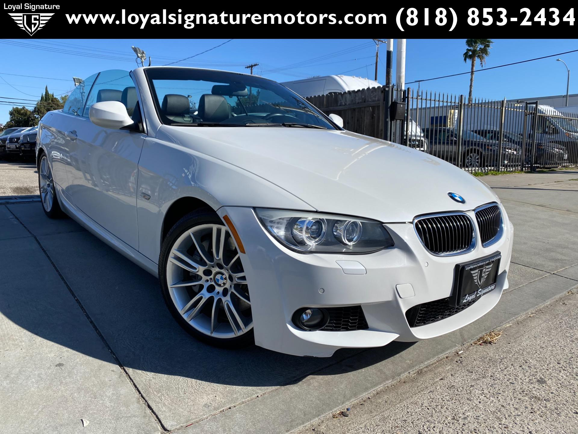 Used 2013 BMW 3 Series 335i | Van Nuys, CA