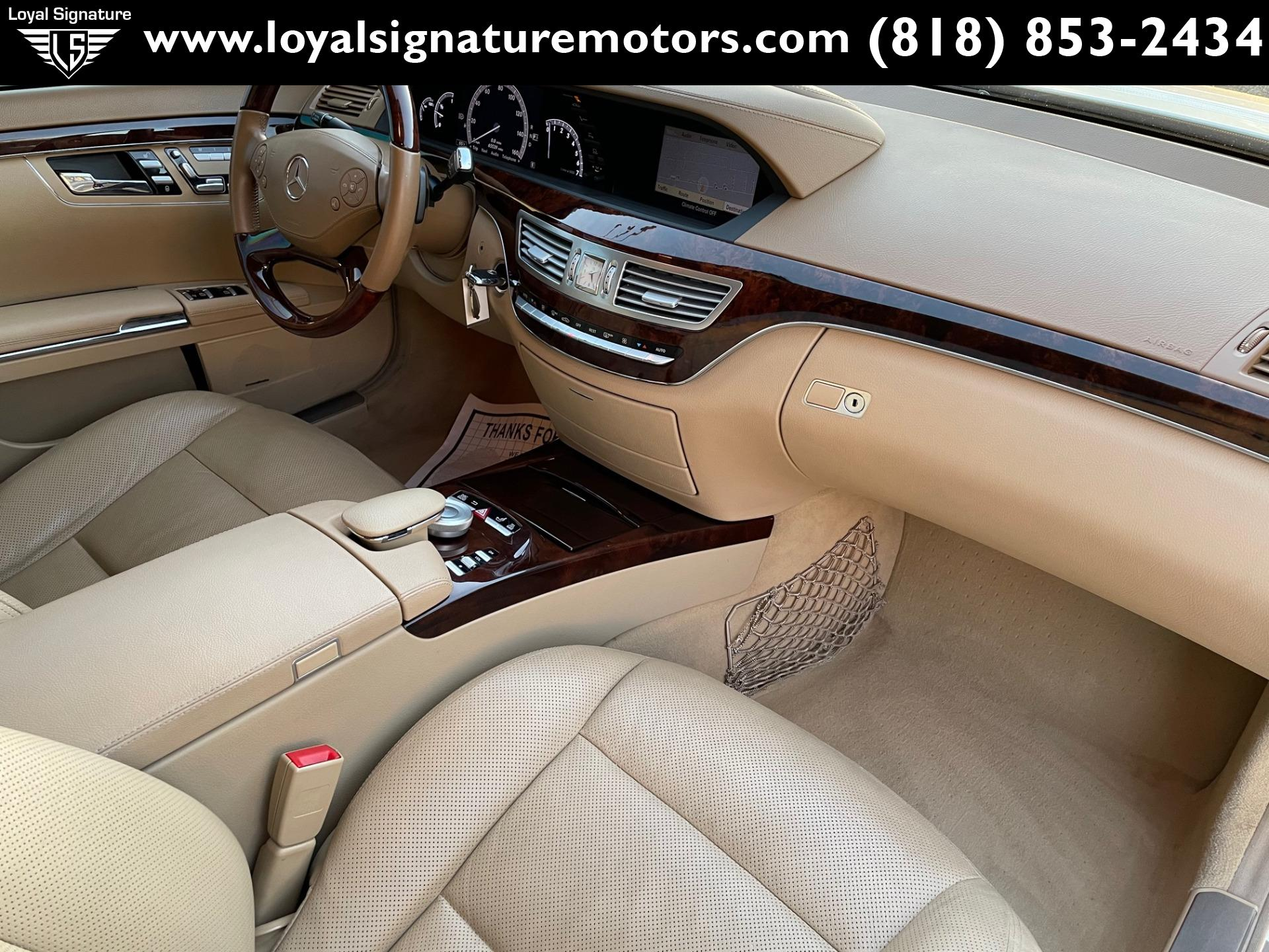 Used-2011-Mercedes-Benz-S-Class-S-550