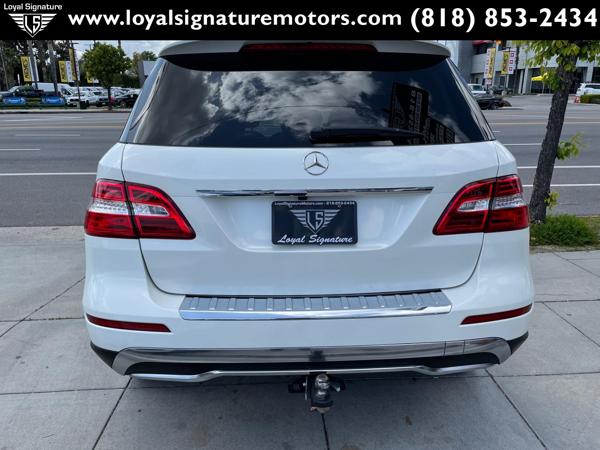 Used-2013-Mercedes-Benz-M-Class-ML-350