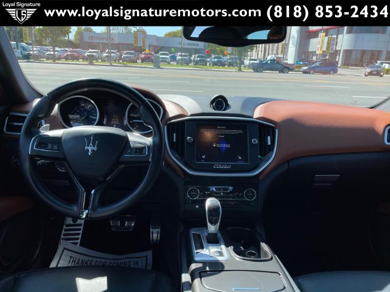 Used-2015-Maserati-Ghibli
