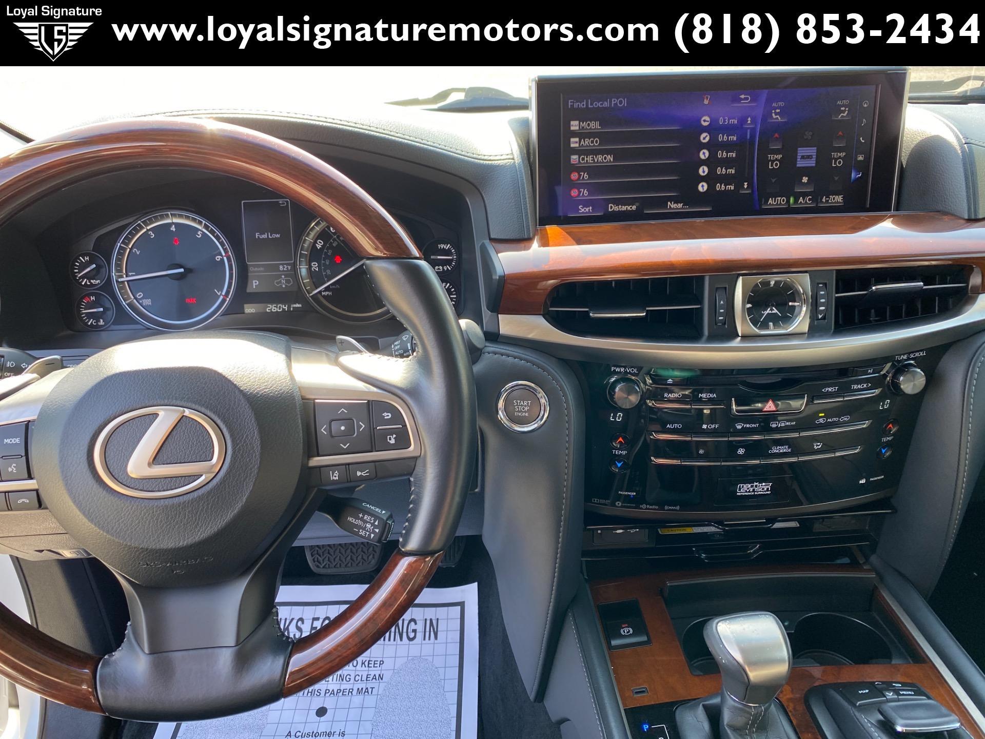 Used-2018-Lexus-LX-570-Three-Row