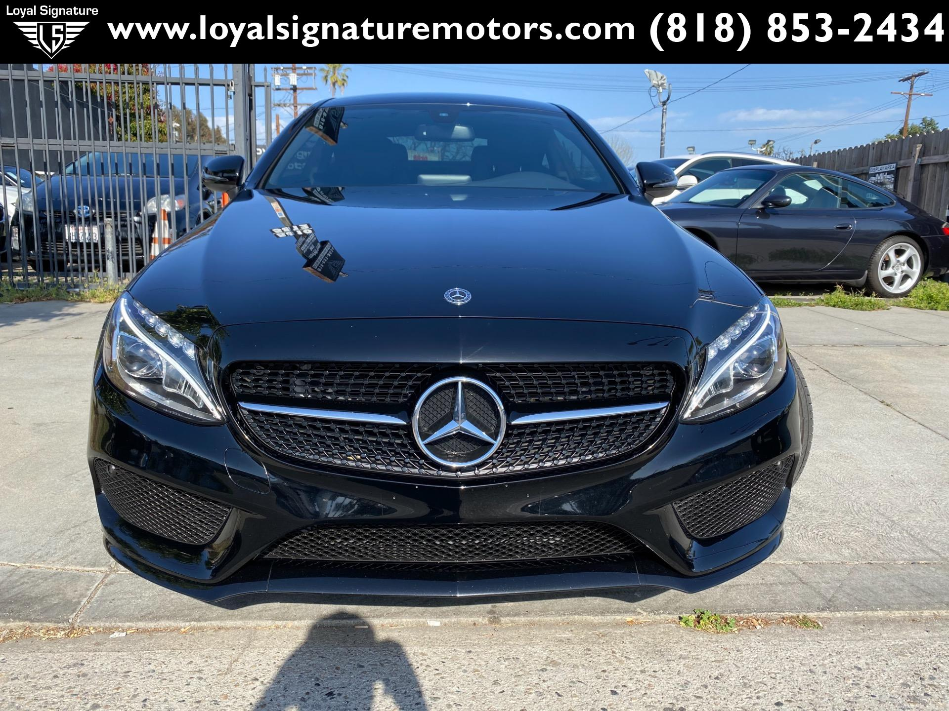 Used-2018-Mercedes-Benz-C-Class-C-300