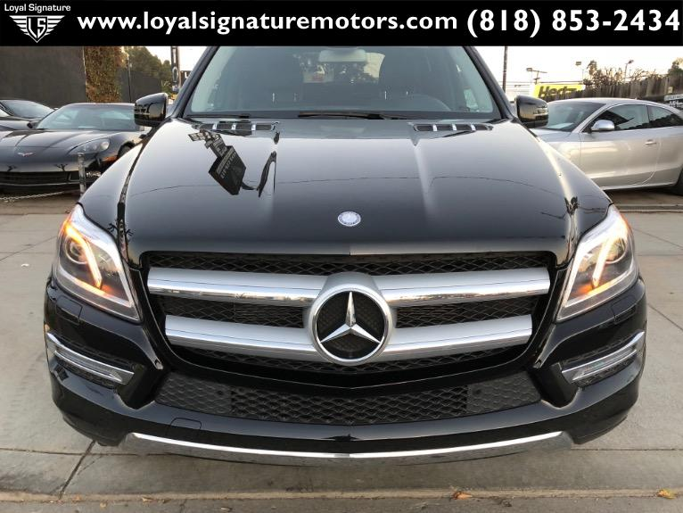 Used 2013 Mercedes-Benz GL-Class GL 450 4MATIC For Sale ...