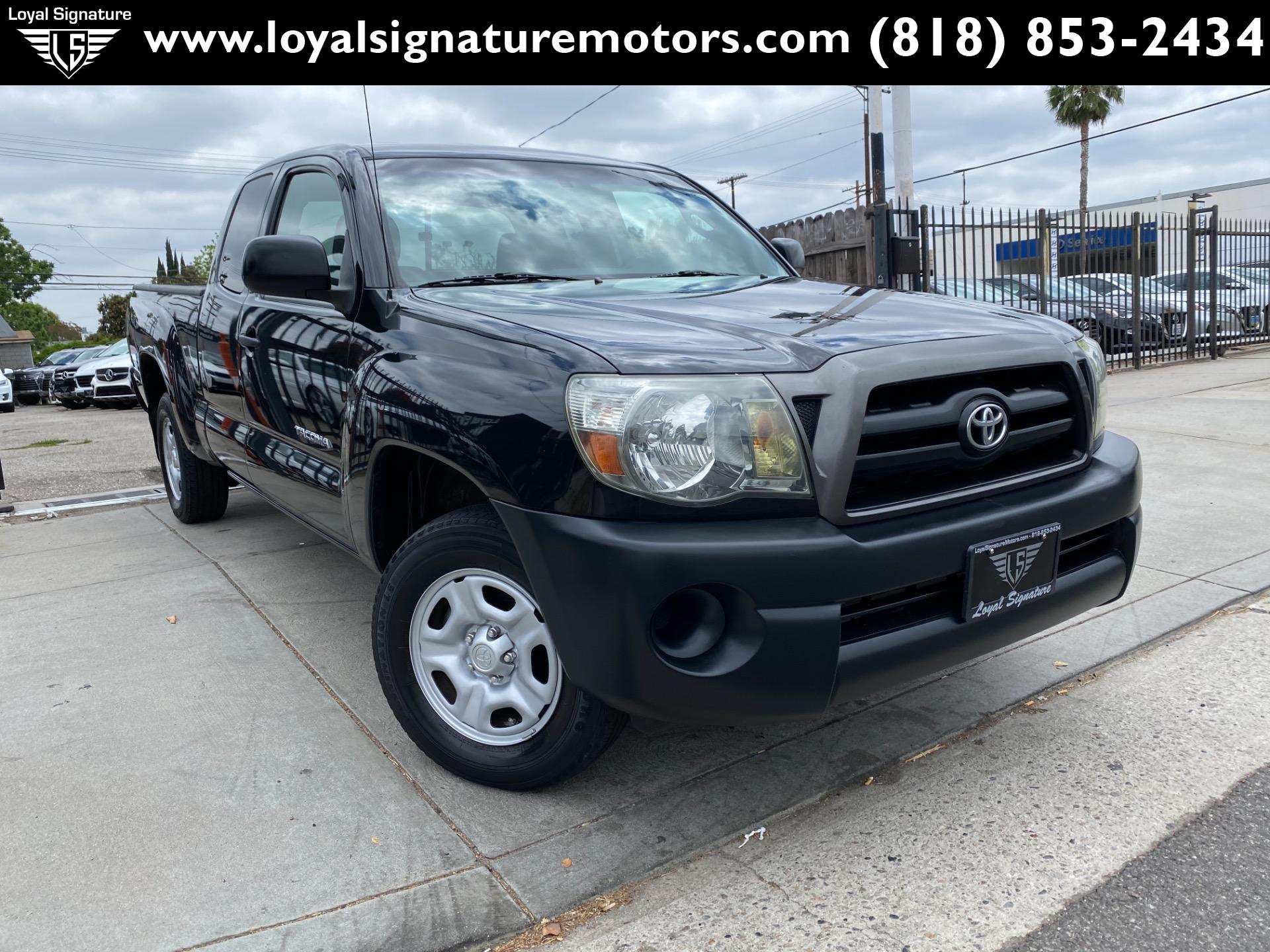 Used 2008 Toyota Tacoma  | Van Nuys, CA