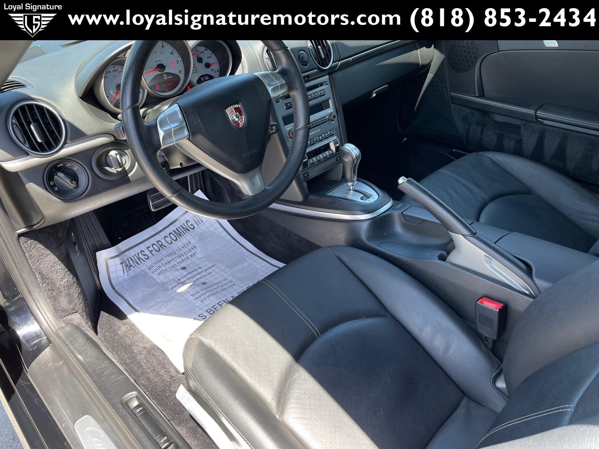 Used-2008-Porsche-Cayman-S