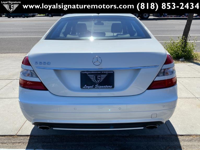 Used-2009-Mercedes-Benz-S-Class-S-550