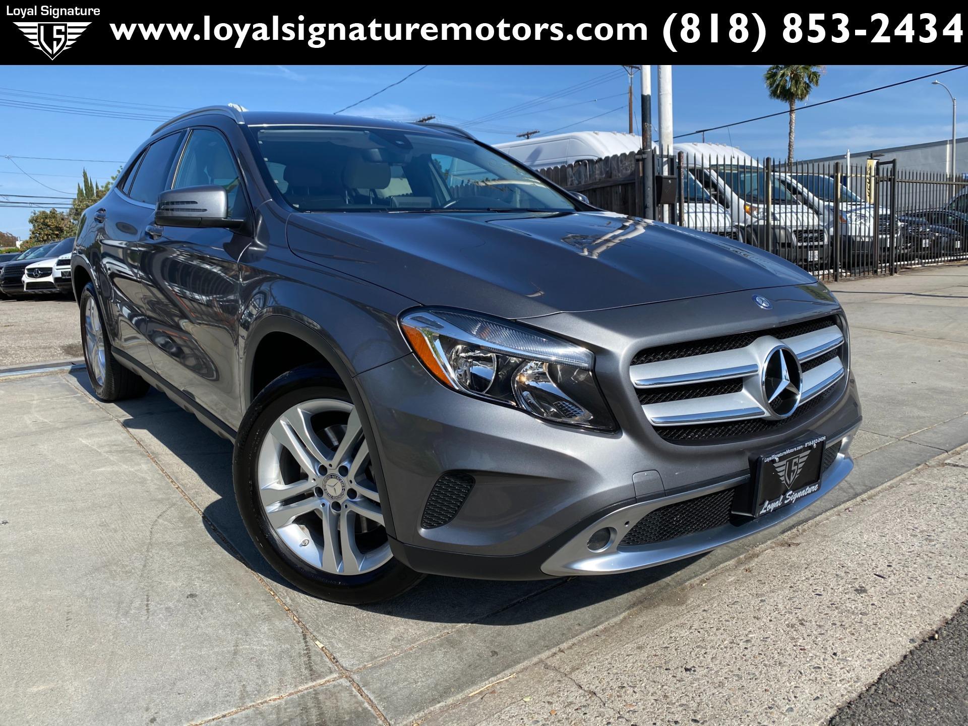 Used 2016 Mercedes-Benz GLA GLA 250 | Van Nuys, CA
