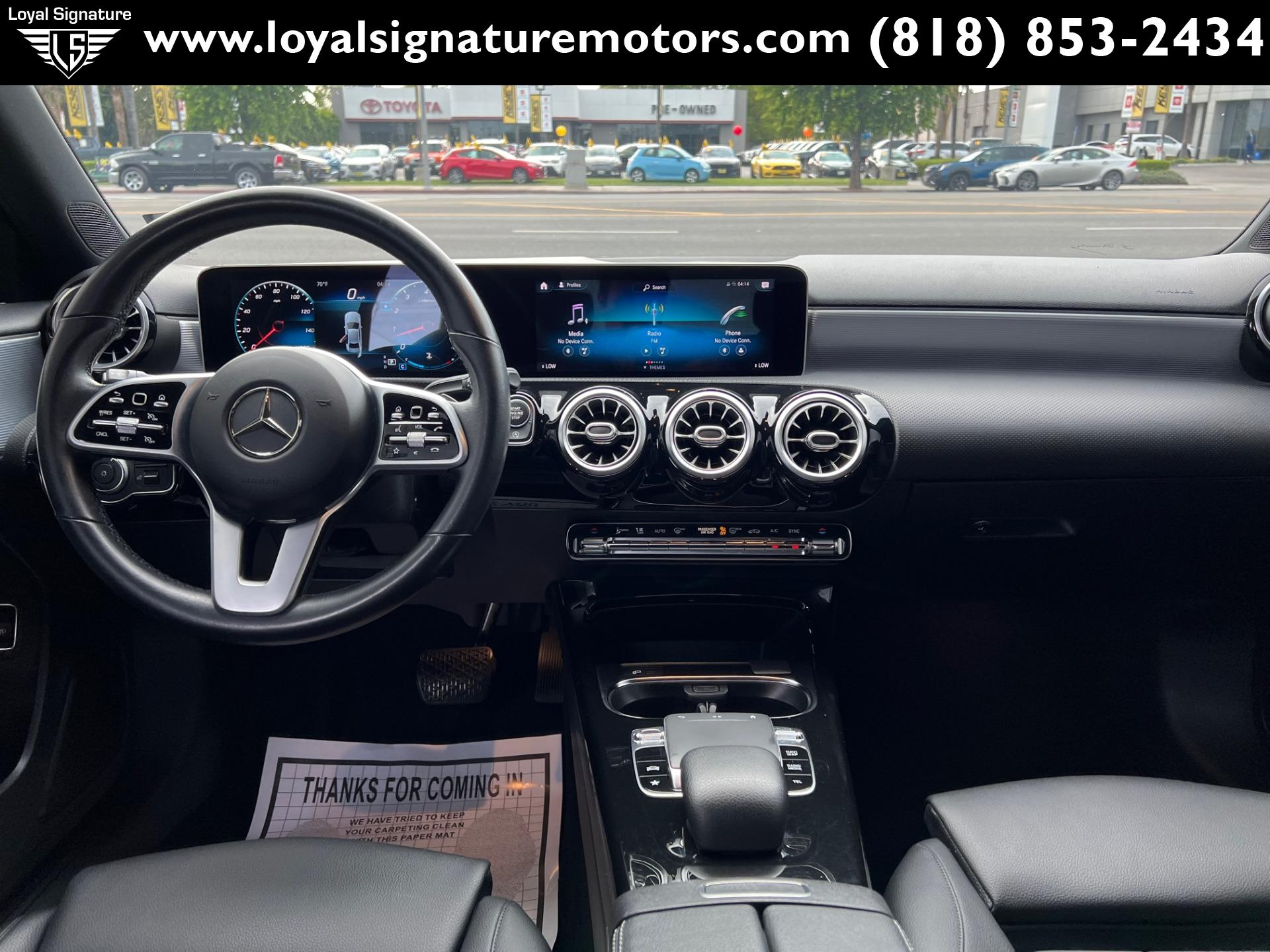 Used-2019-Mercedes-Benz-A-Class-A-220