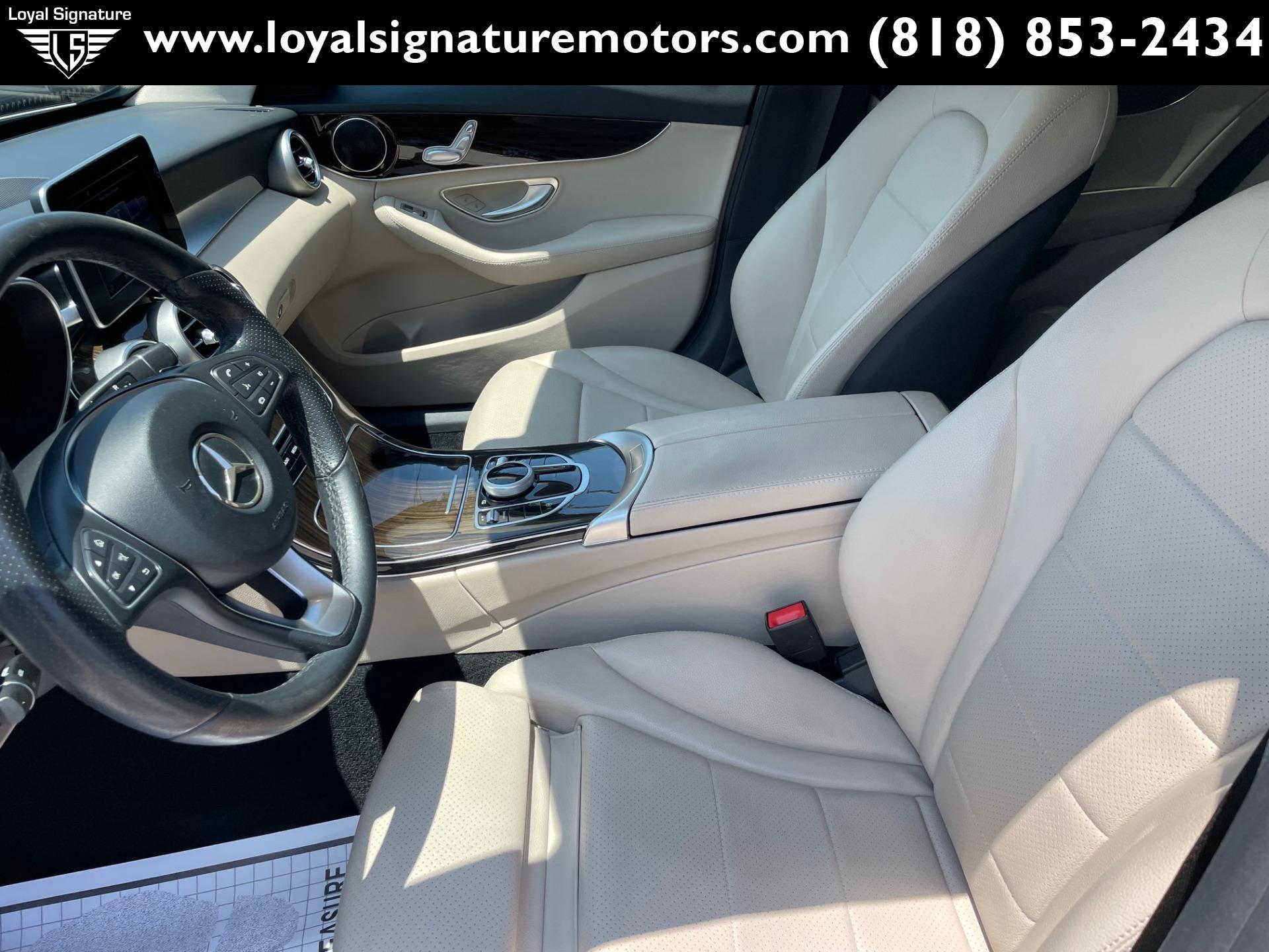 Used-2017-Mercedes-Benz-C-Class-C-300-Sport