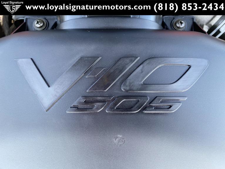 Used-2005-Dodge-Viper-SRT-10