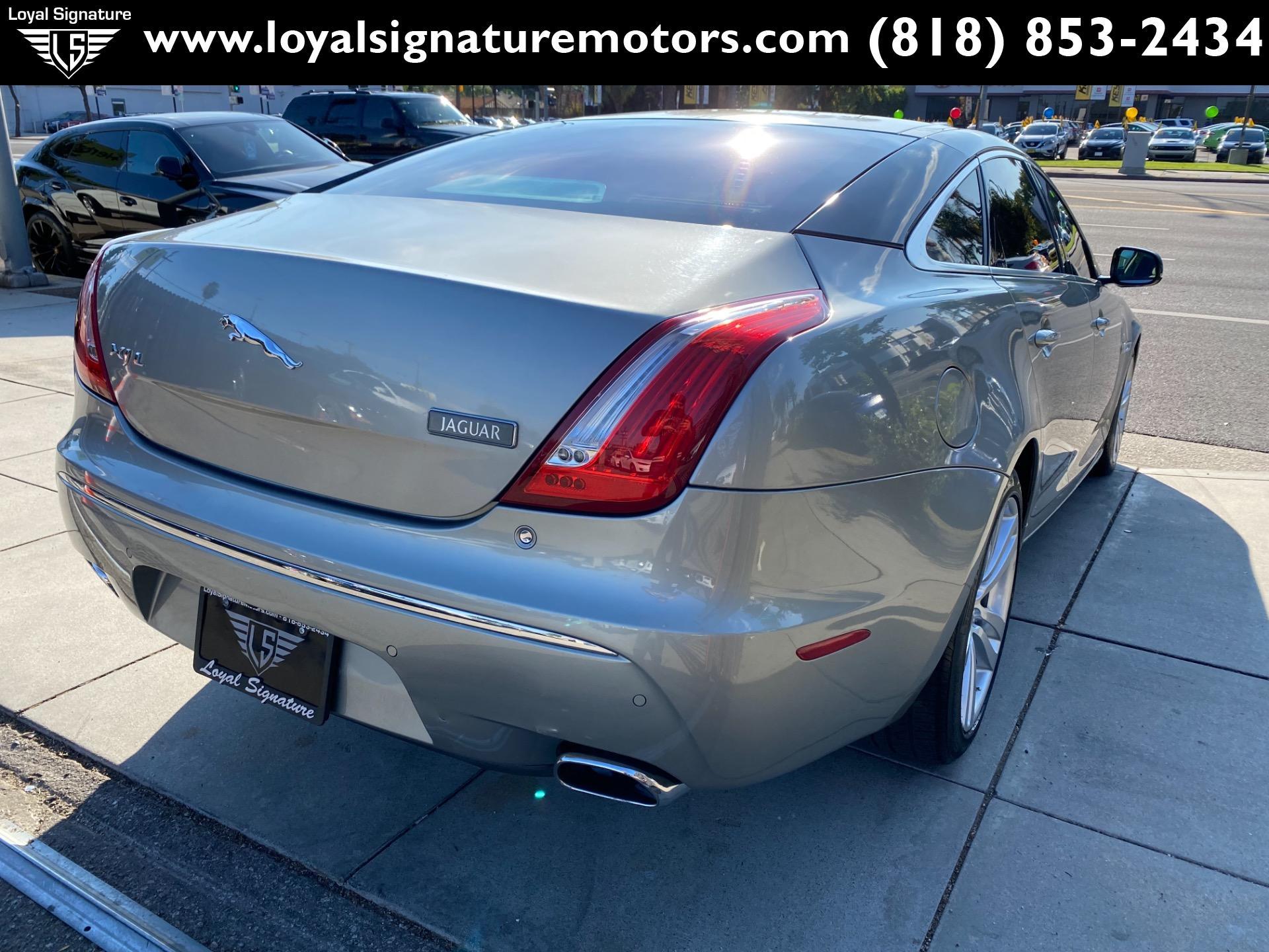 Used-2011-Jaguar-XJL