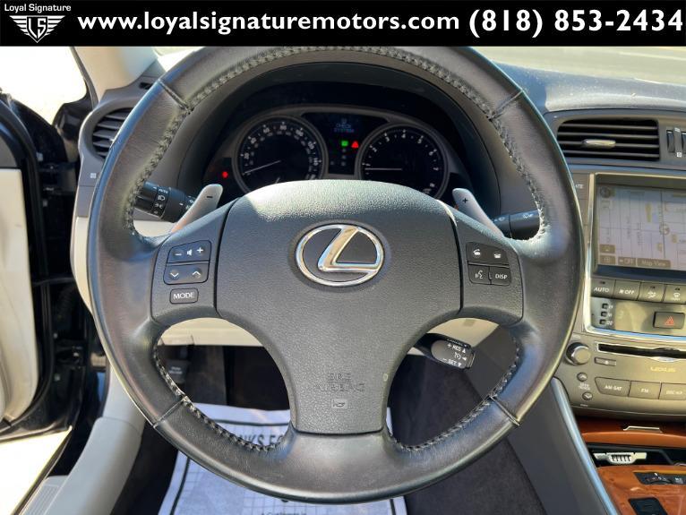 Used-2009-Lexus-IS-250