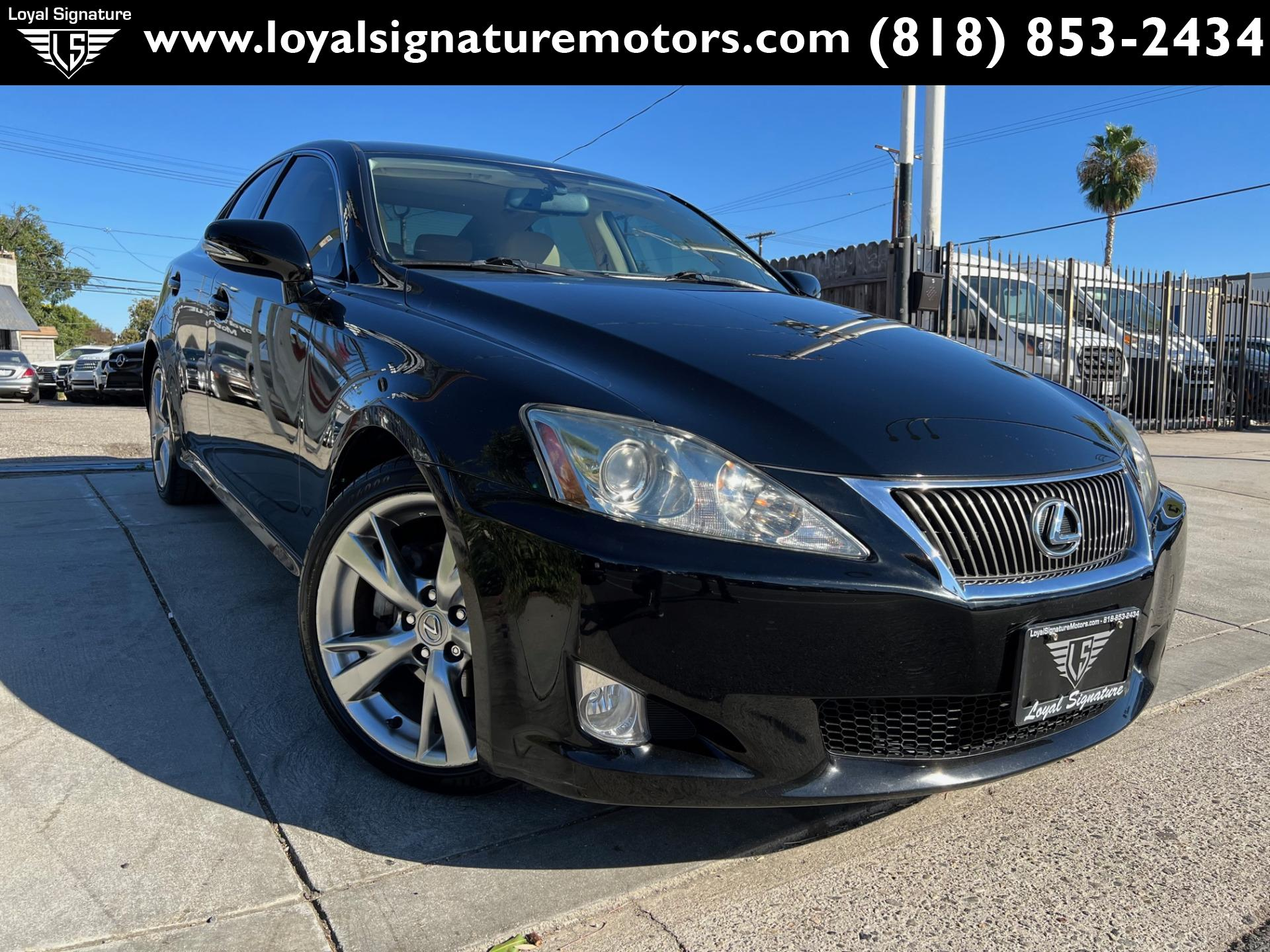 Used 2009 Lexus IS 250  | Van Nuys, CA